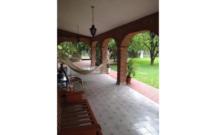 Foto de casa en venta en  , laureles, yautepec, morelos, 1598080 No. 12