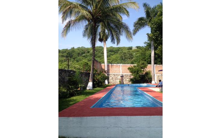 Foto de casa en venta en  , laureles, yautepec, morelos, 1598080 No. 14