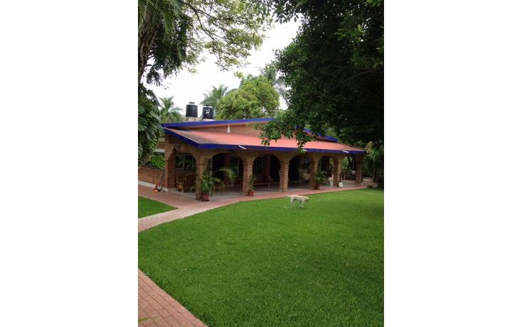 Foto de casa en venta en  , laureles, yautepec, morelos, 1598080 No. 15