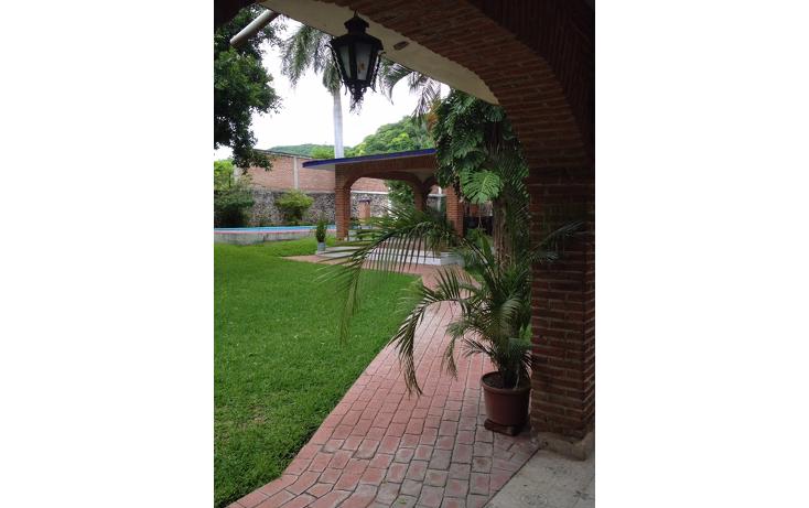 Foto de casa en venta en  , laureles, yautepec, morelos, 1598080 No. 16