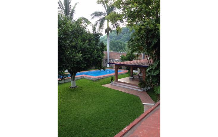 Foto de casa en venta en  , laureles, yautepec, morelos, 1598080 No. 17