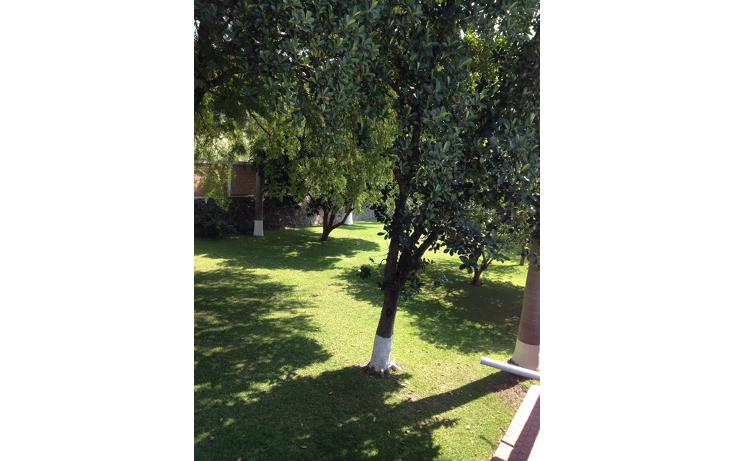 Foto de casa en venta en  , laureles, yautepec, morelos, 1598080 No. 18