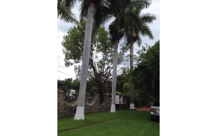 Foto de casa en venta en  , laureles, yautepec, morelos, 1598080 No. 19