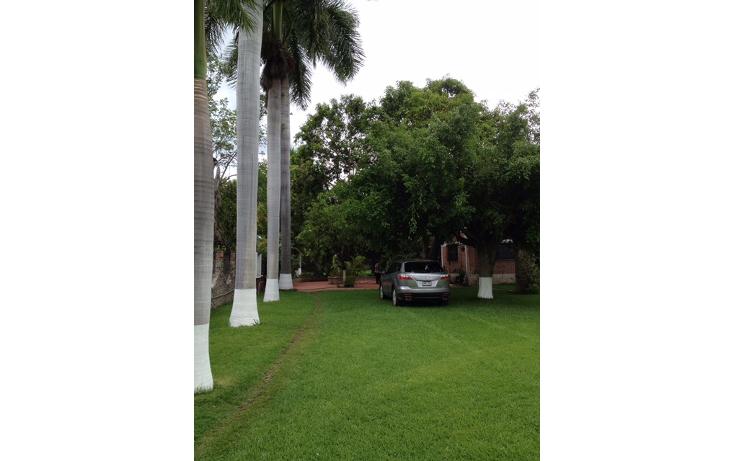 Foto de casa en venta en  , laureles, yautepec, morelos, 1598080 No. 20