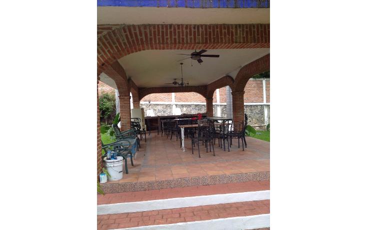 Foto de casa en venta en  , laureles, yautepec, morelos, 1598080 No. 21