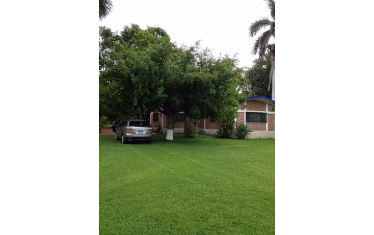 Foto de casa en venta en  , laureles, yautepec, morelos, 1598080 No. 22