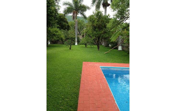 Foto de casa en venta en  , laureles, yautepec, morelos, 1598080 No. 23