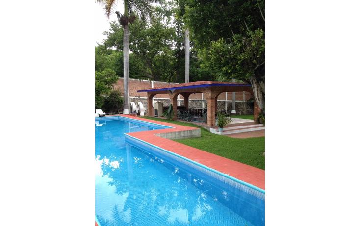 Foto de casa en venta en  , laureles, yautepec, morelos, 1598080 No. 24