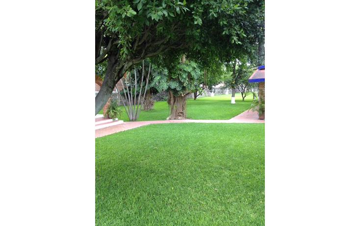 Foto de casa en venta en  , laureles, yautepec, morelos, 1598080 No. 25