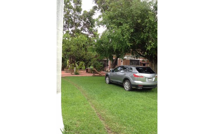 Foto de casa en venta en  , laureles, yautepec, morelos, 1598080 No. 26