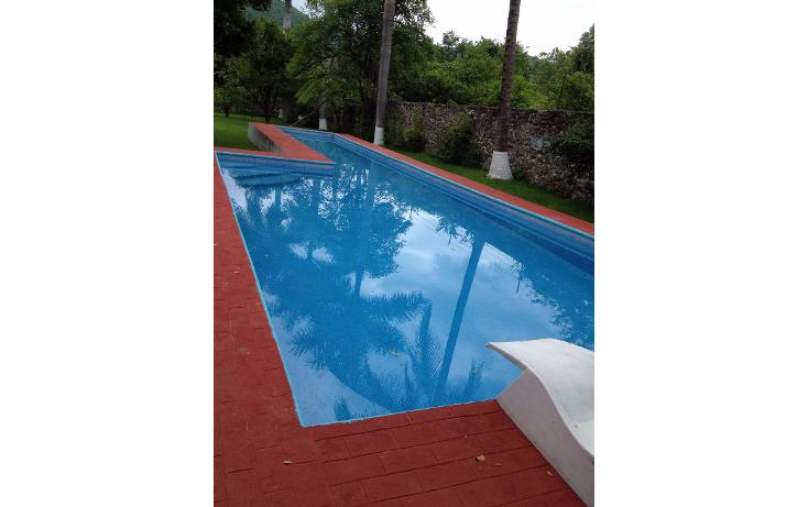 Foto de casa en venta en  , laureles, yautepec, morelos, 1598080 No. 27