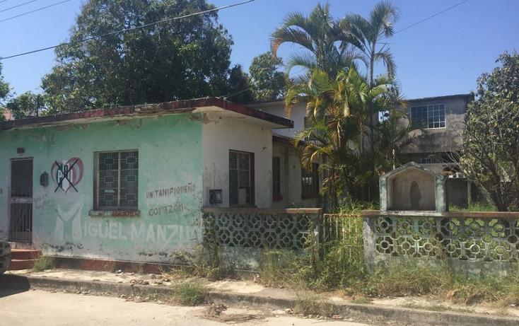 Foto de terreno habitacional en renta en  , lauro aguirre, tampico, tamaulipas, 1288283 No. 01