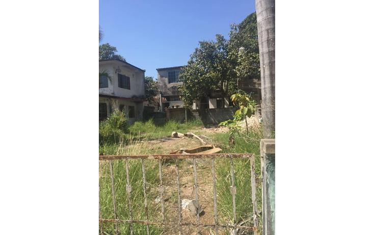 Foto de terreno habitacional en renta en  , lauro aguirre, tampico, tamaulipas, 1288283 No. 02