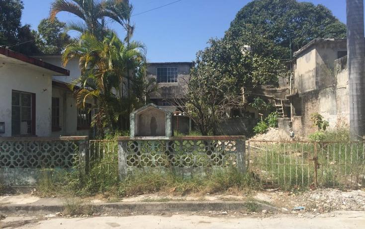 Foto de terreno habitacional en renta en  , lauro aguirre, tampico, tamaulipas, 1288283 No. 03