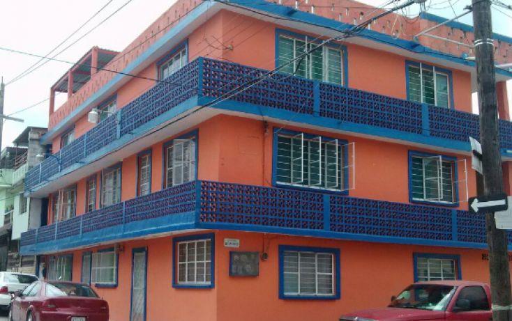 Foto de edificio en venta en, lauro aguirre, tampico, tamaulipas, 1301459 no 01