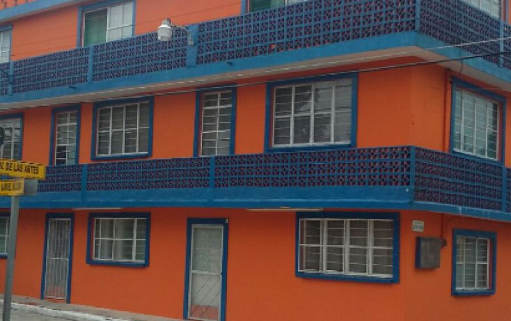 Foto de edificio en venta en, lauro aguirre, tampico, tamaulipas, 1301459 no 02