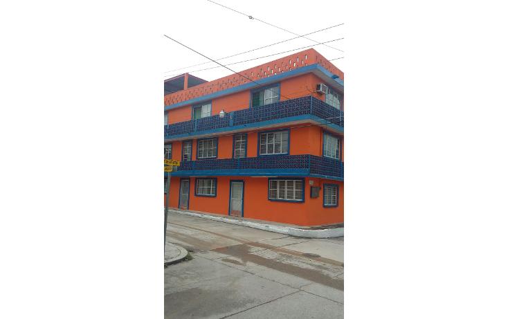 Foto de edificio en venta en  , lauro aguirre, tampico, tamaulipas, 1301459 No. 02