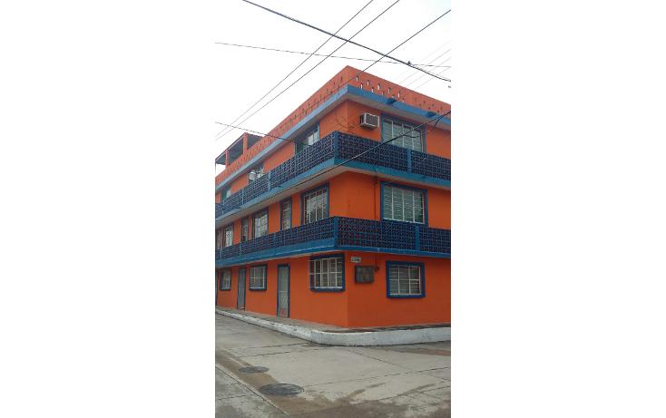 Foto de edificio en venta en  , lauro aguirre, tampico, tamaulipas, 1301459 No. 03