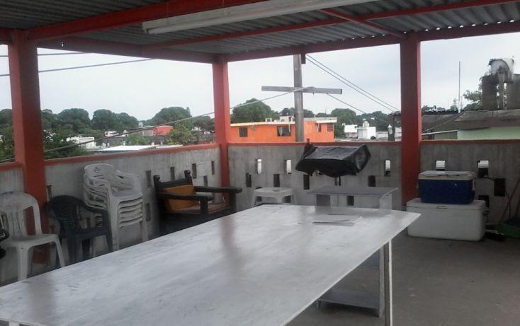 Foto de edificio en venta en, lauro aguirre, tampico, tamaulipas, 1301459 no 04