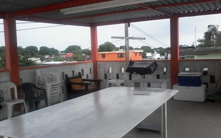 Foto de edificio en venta en  , lauro aguirre, tampico, tamaulipas, 1301459 No. 04