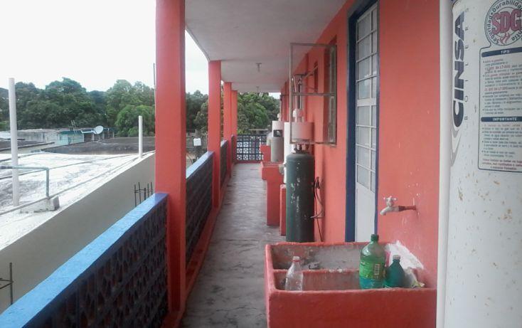 Foto de edificio en venta en, lauro aguirre, tampico, tamaulipas, 1301459 no 05