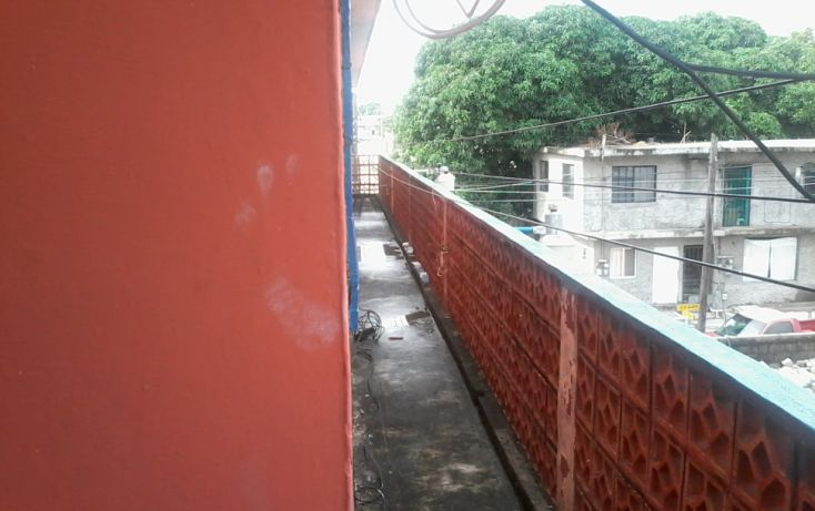 Foto de edificio en venta en, lauro aguirre, tampico, tamaulipas, 1301459 no 06