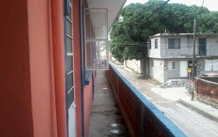 Foto de edificio en venta en  , lauro aguirre, tampico, tamaulipas, 1301459 No. 07