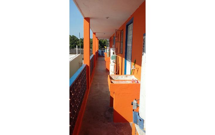 Foto de edificio en venta en  , lauro aguirre, tampico, tamaulipas, 1301459 No. 10