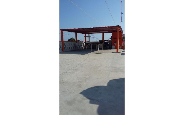Foto de edificio en venta en  , lauro aguirre, tampico, tamaulipas, 1301459 No. 13