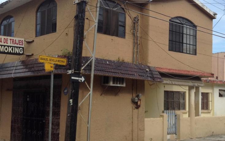 Foto de casa en venta en  , lauro aguirre, tampico, tamaulipas, 1388873 No. 01