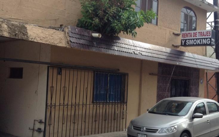 Foto de casa en venta en  , lauro aguirre, tampico, tamaulipas, 1388873 No. 03