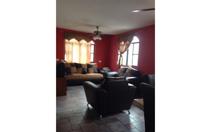 Foto de casa en venta en  , lauro aguirre, tampico, tamaulipas, 1388873 No. 05