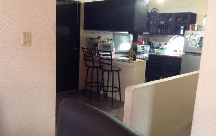 Foto de casa en venta en  , lauro aguirre, tampico, tamaulipas, 1388873 No. 07
