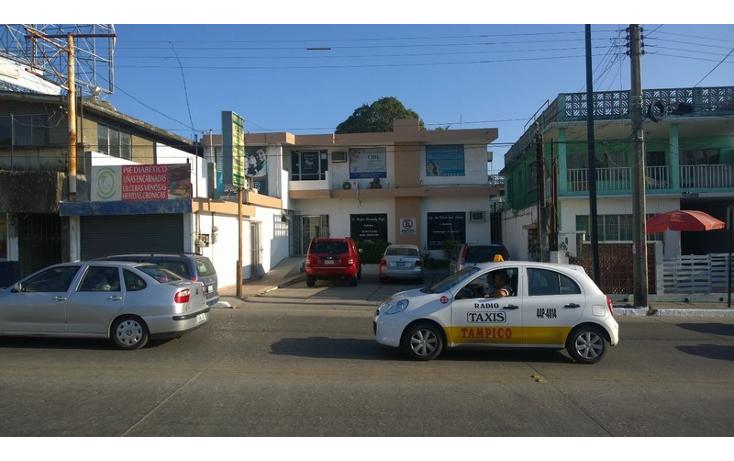 Foto de local en renta en  , lauro aguirre, tampico, tamaulipas, 1399537 No. 01