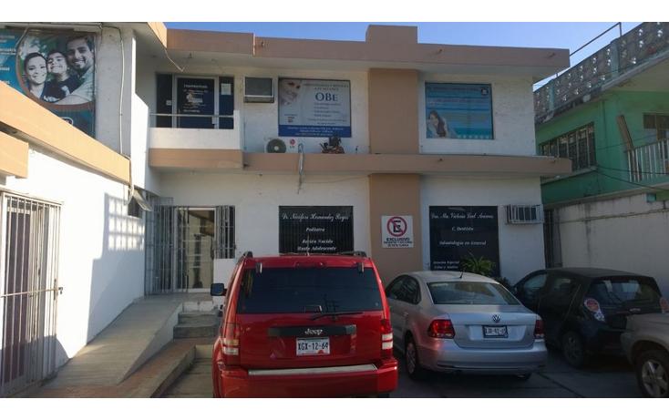 Foto de local en renta en  , lauro aguirre, tampico, tamaulipas, 1399537 No. 02