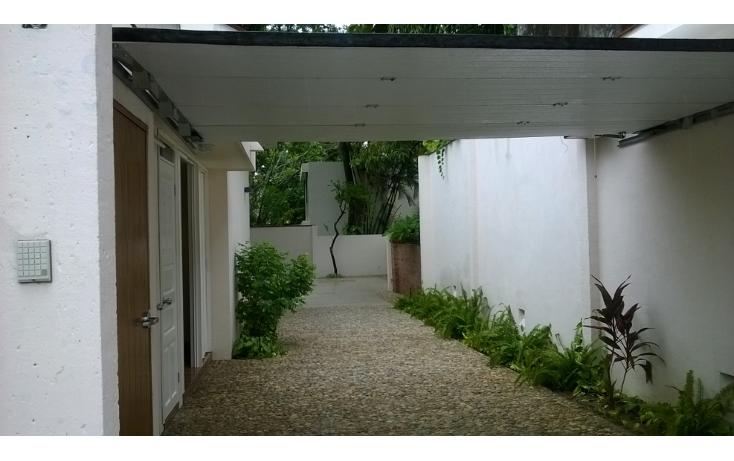 Foto de departamento en renta en  , lauro aguirre, tampico, tamaulipas, 1771802 No. 01
