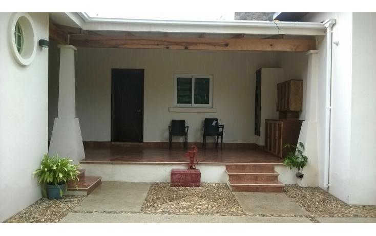 Foto de departamento en renta en  , lauro aguirre, tampico, tamaulipas, 1771802 No. 02