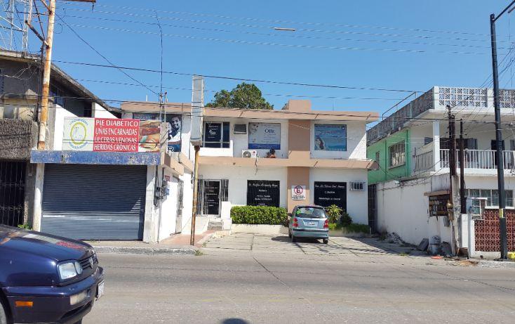 Foto de local en renta en, lauro aguirre, tampico, tamaulipas, 1973416 no 01