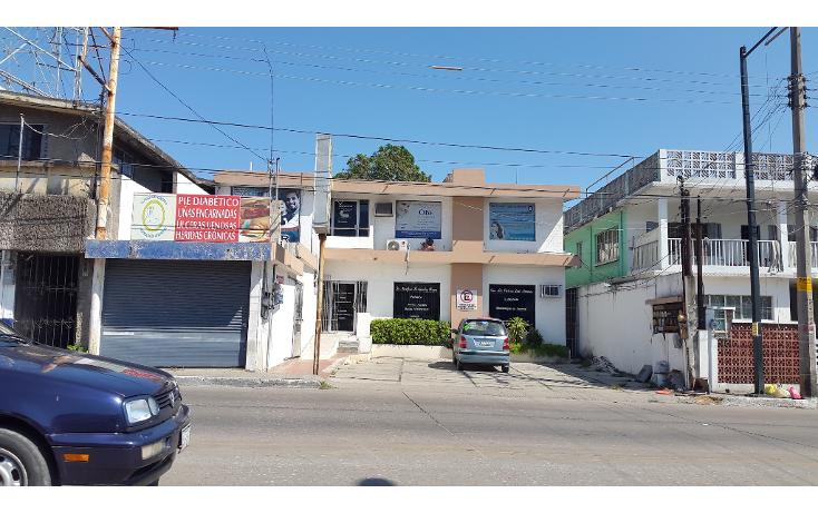 Foto de local en renta en  , lauro aguirre, tampico, tamaulipas, 1973416 No. 01