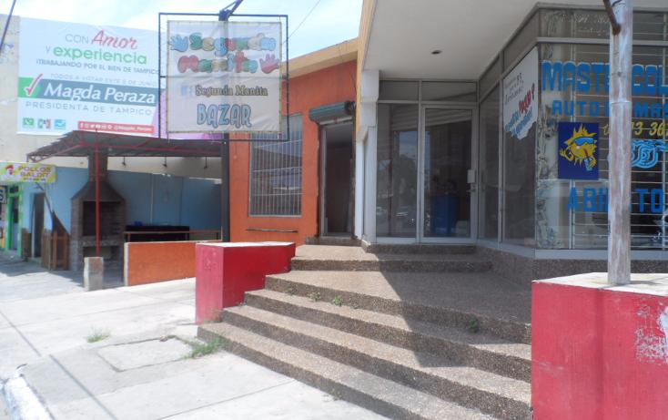 Foto de local en renta en  , lauro aguirre, tampico, tamaulipas, 1986370 No. 01