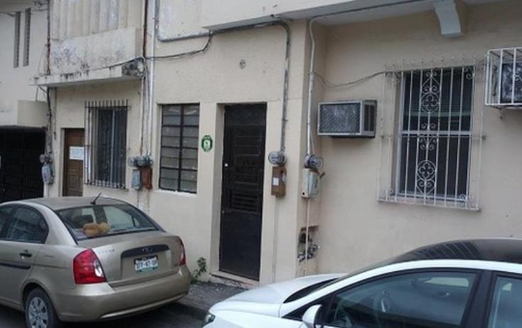 Foto de oficina en renta en  , lauro aguirre, tampico, tamaulipas, 810165 No. 01