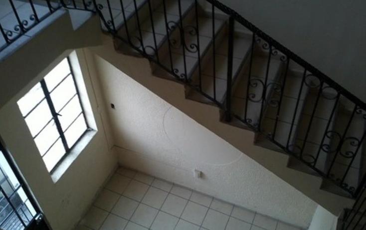 Foto de oficina en renta en  , lauro aguirre, tampico, tamaulipas, 810165 No. 02