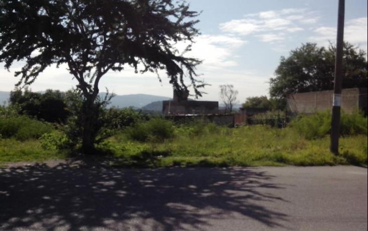 Foto de terreno comercial en venta en lauro ortega 5, santa mónica, temixco, morelos, 602489 no 01