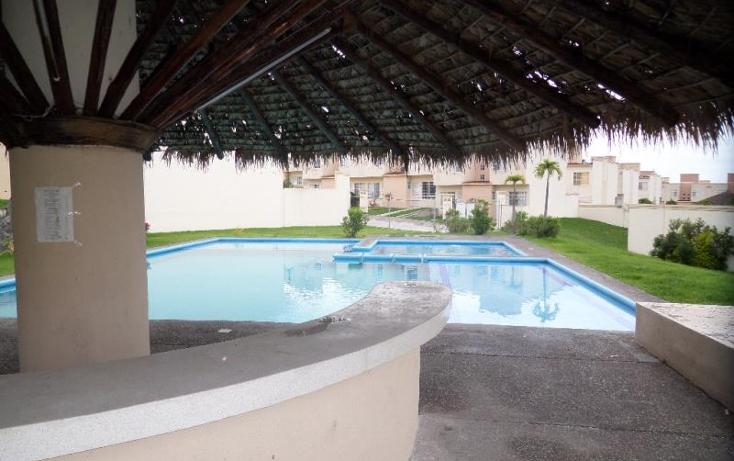 Foto de casa en venta en  , lauro ortega, temixco, morelos, 2029824 No. 05