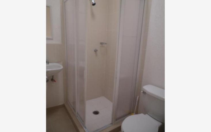 Foto de casa en venta en  , lauro ortega, temixco, morelos, 2029824 No. 10