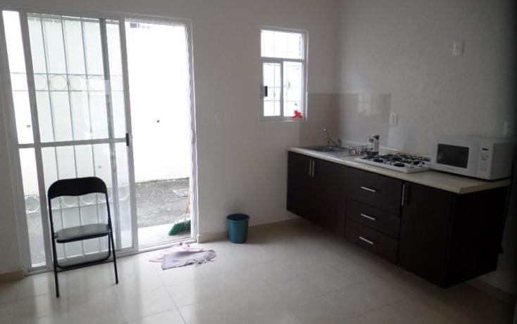 Foto de casa en venta en  , lauro ortega, temixco, morelos, 2029824 No. 14