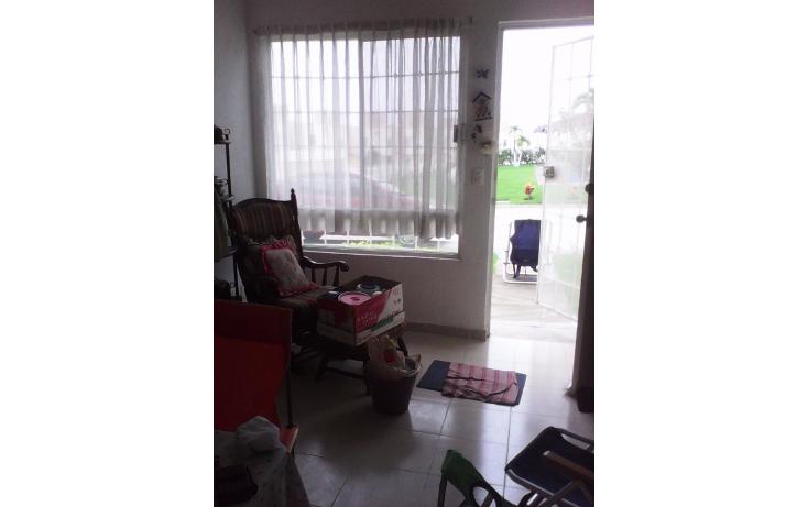 Foto de casa en renta en  , lauro ortega, temixco, morelos, 2031100 No. 09