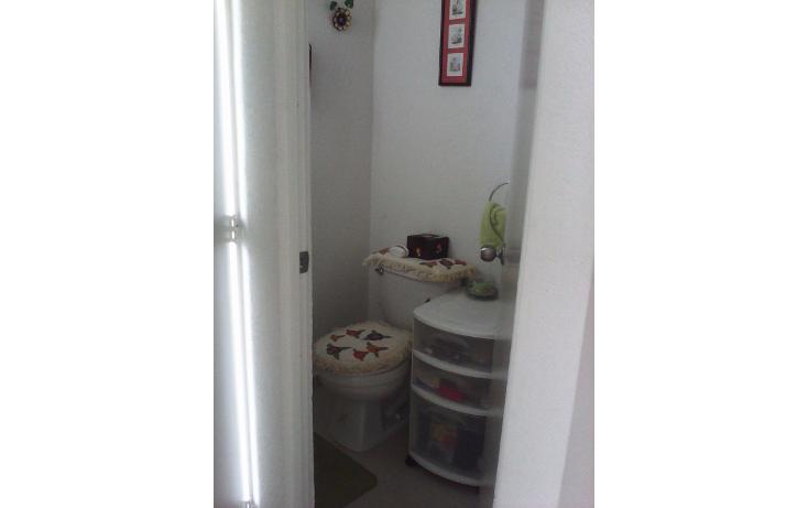 Foto de casa en renta en  , lauro ortega, temixco, morelos, 2031100 No. 11