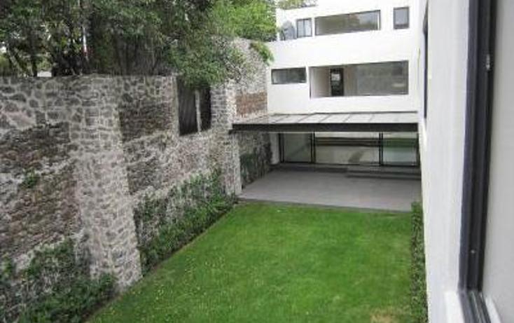 Foto de casa en venta en  , jardines del pedregal, álvaro obregón, distrito federal, 1874586 No. 12