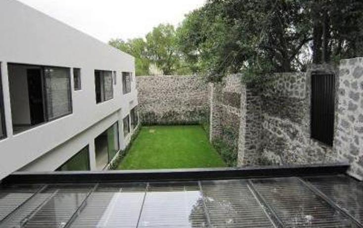Foto de casa en venta en  , jardines del pedregal, álvaro obregón, distrito federal, 1874586 No. 13